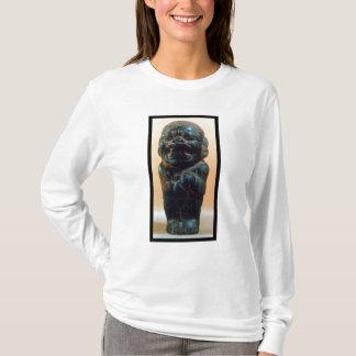 T-shirt Figure avec la tête de Jaguar