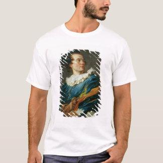 T-shirt Figure d'imaginaire
