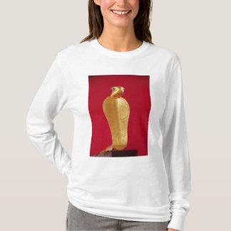 T-shirt Figure du cobra Netjer-Ankh