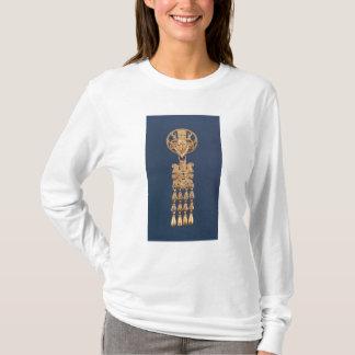 T-shirt Figure stylisée