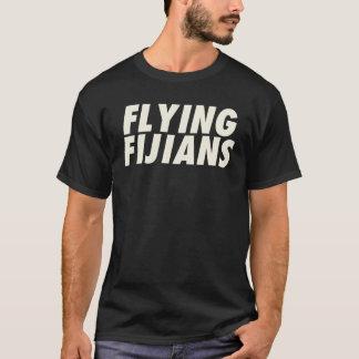 T-shirt Fijians de vol de Ruggershirts