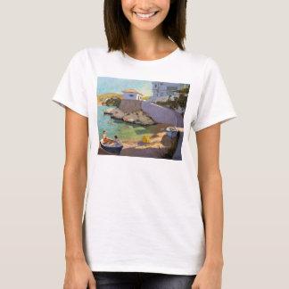 T-shirt Filets de pêche Samos 2005