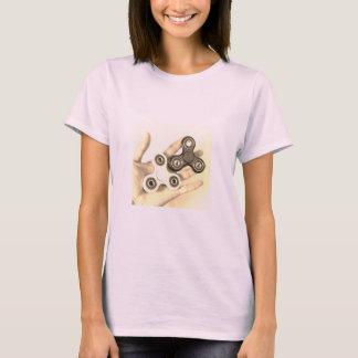 T-shirt Fileur