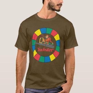 T-shirt Fileur de tornade