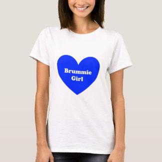 T-shirt Fille de Brummie