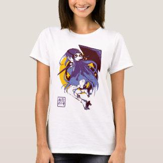 T-shirt Fille de fantôme