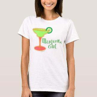 T-shirt Fille de margarita II