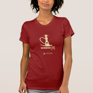 T-shirt Fille de Shisha