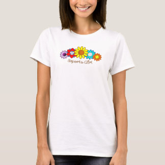 T-shirt Fille de sports - basket-ball