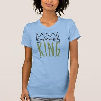 T-shirt Fille d'un Roi Christian Workout Tank