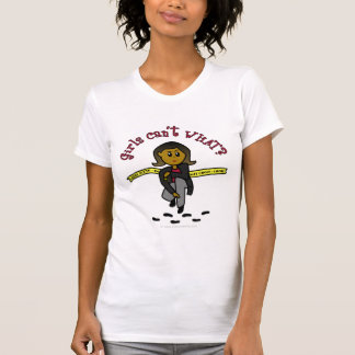 T-shirt Fille foncée de CSI