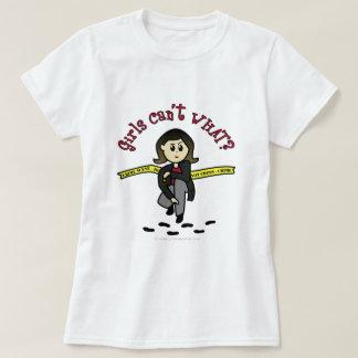 T-shirt Fille légère de CSI