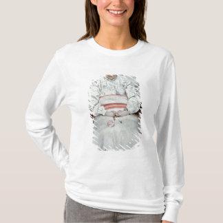 T-shirt Fille malade