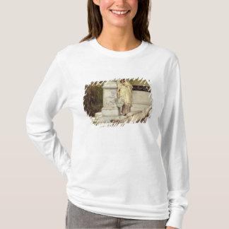 T-shirt Fille romaine d'Alma-Tadema | Fisher, 1873
