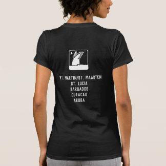T-shirt Filles Cruisin d'amusement… Votre destination et