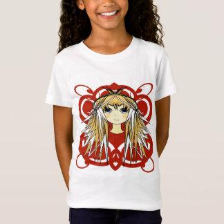 T-Shirt Filles d'Anime