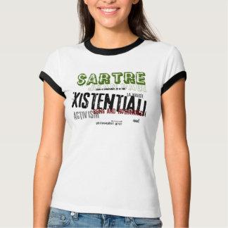 T-shirt Filles de SARTRE