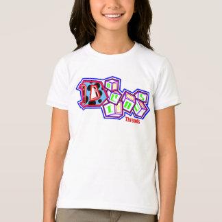 T-shirt Fils de Docious