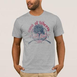 T-shirt Fils de la liberté