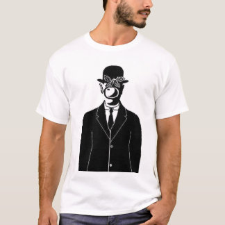 T-shirt fils de l'homme