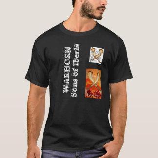 T-shirt Fils de WARHORN d'Ibérie