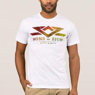T-shirt Fils de Zion