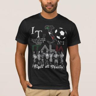 T-shirt Fils des Di de l'Italie - du Figli Italie -