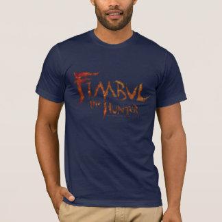 T-shirt Fimbul le chasseur
