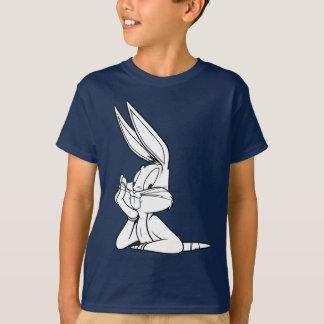 T-shirt Fin de ™ de BUGS BUNNY