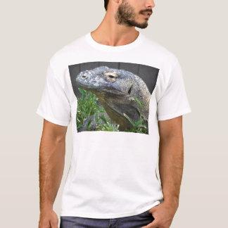 T-shirt Fin de dragon de Komodo