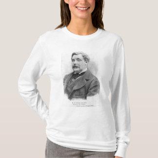 T-shirt Fin du 19ème siècle d'Alphonse Allais