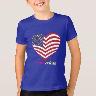 T-shirt fin du Jersey