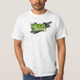 T-shirt finale d'ubsc