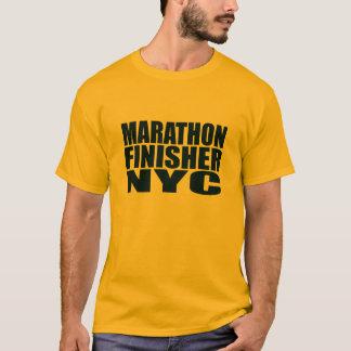 T-shirt Finisseur de marathon