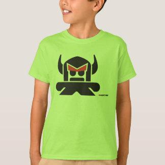 T-shirt Finn fâché