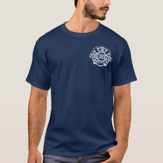 T-SHIRT FIRE/RESCUE