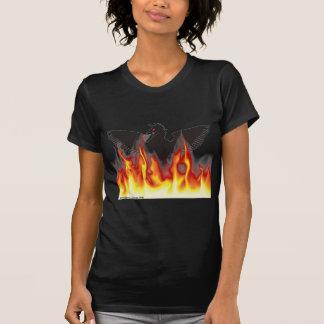 T-shirt FireBird/Phoenix