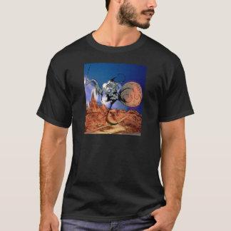 T-shirt firepheonix