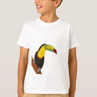 T-shirt Fischertukan
