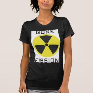 T-shirt Fission allée