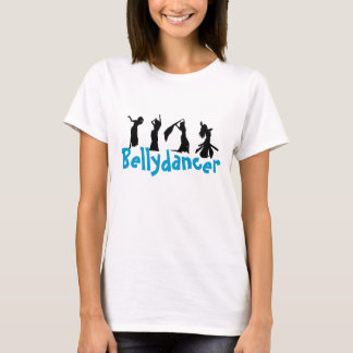 T-shirt FitFusion BellyWear