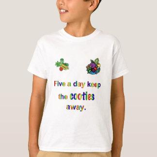 T-shirt FiveADay