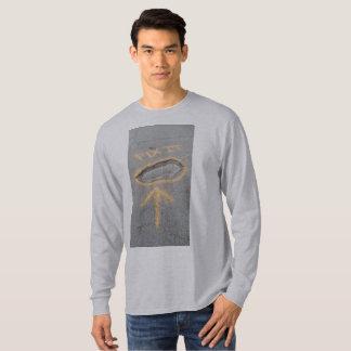 """T-shirt """"Fixez-le"""" la chemise des hommes"""