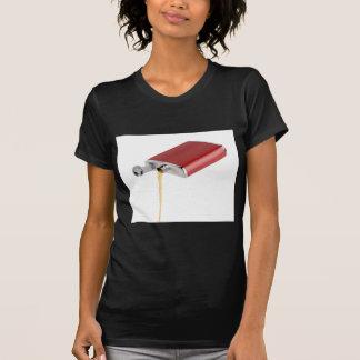 T-shirt Flacon de hanche