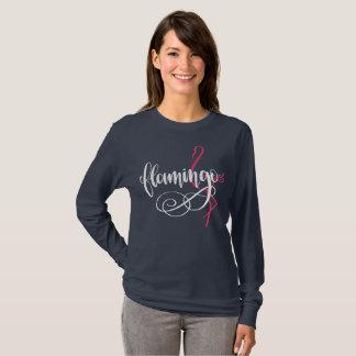 T-shirt Flamant