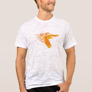 T-shirt Flamber Eagle