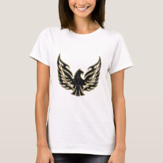 T-shirt Flamber Firebird