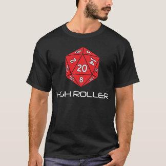 T-shirt Flambeur