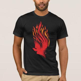 T-shirt Flamme de Phoenix
