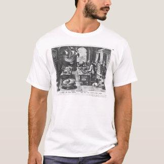 T-shirt Flavio Gioia d'Amalfi